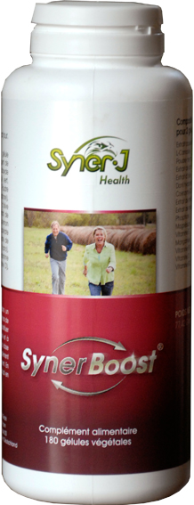 SynerBoost